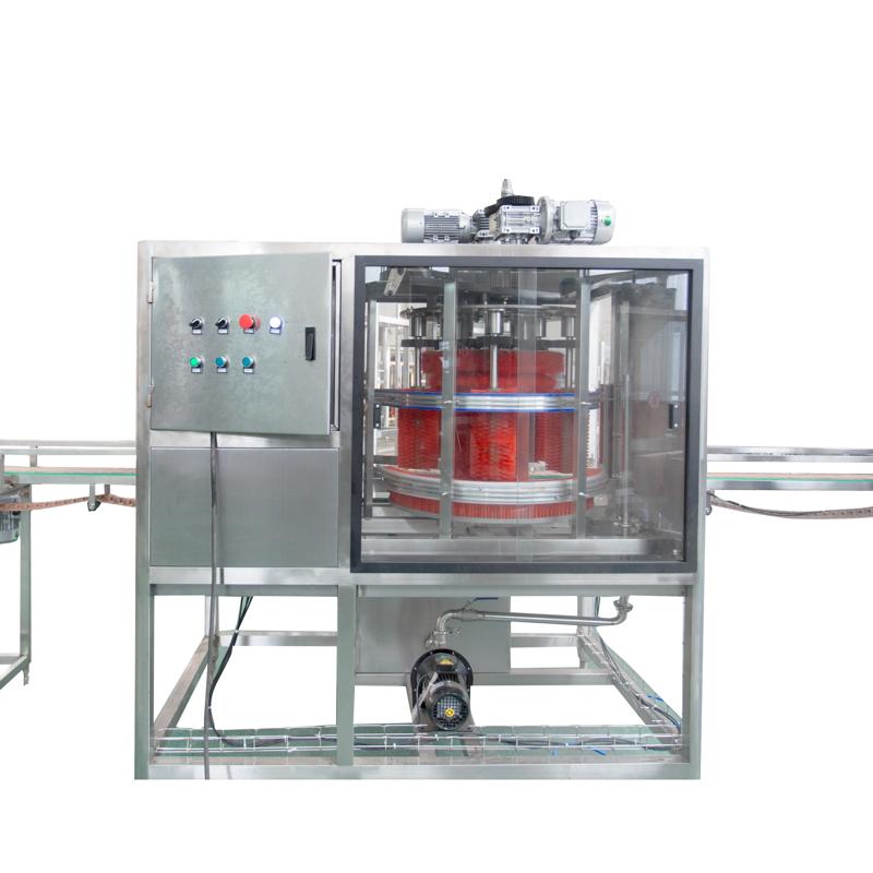 450桶装水生产线