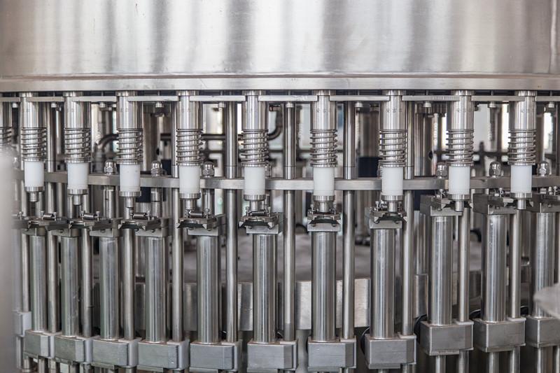 20000瓶/小时瓶装水灌装机