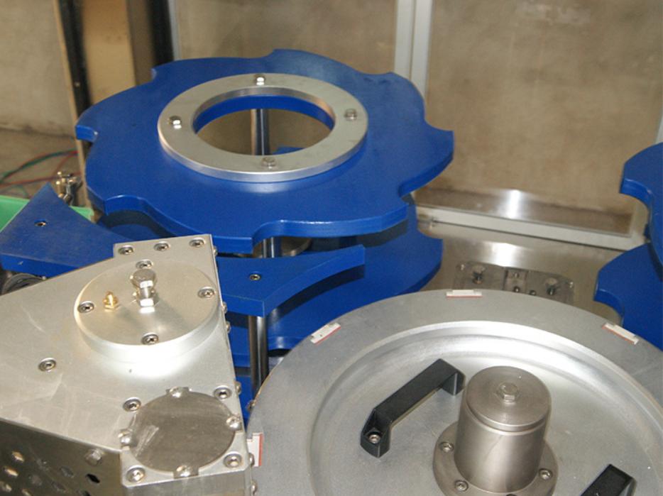OPP热熔胶贴标机